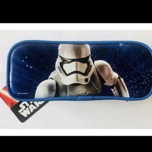 Pencil case Star Wars new lapicera